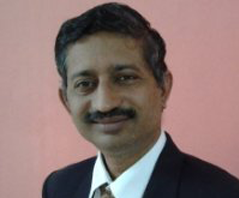 Venkat Ramani, Co-Founder, Melio Systems