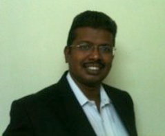 Vijaybaskar, Co-Founder, Melio Systems